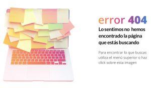 equip3000 error 404