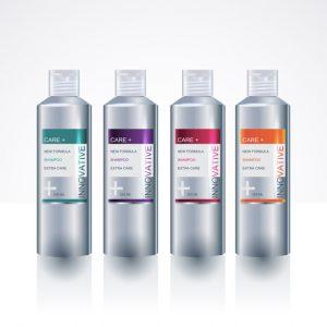 Equip 3000 fabricación de etiquetas adhesivas 3M: etiquetas neutras, especiales, de seguridad