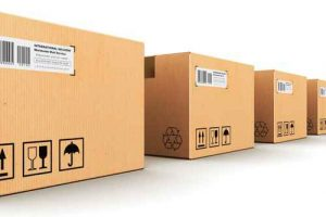 Equip 3000 fabricación de etiquetas adhesivas 3M para logística y transporte