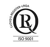 Equip 3000 dispone de la certificación ISO 9001 que garantiza fiabilidad y eficacia en el proceso de impresión de las etiquetas