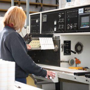 Equip 3000 fabricación de etiquetas adhesivas 3M