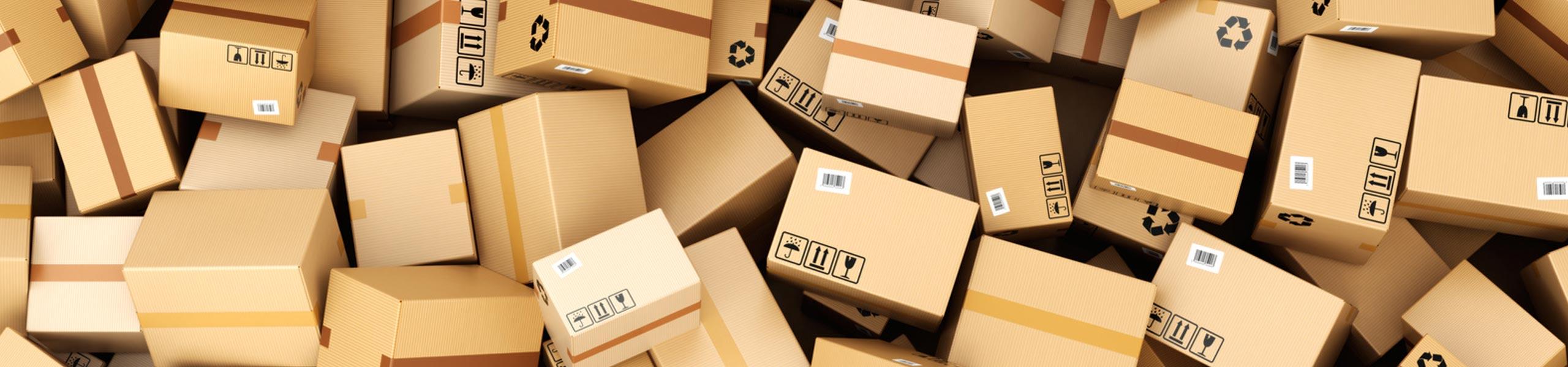 equip3000 etiquetas logística
