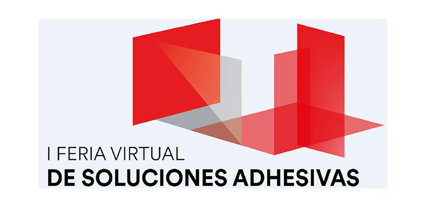 Equip 3000 y 3M en la I FERIA VIRTUAL DE SOLUCIONES ADHESIVAS #pegados