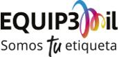 Logotipo Equip3000
