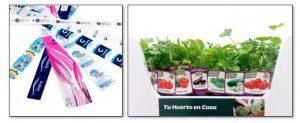Alimentación y Horticultura