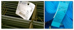 Imagen Etiquetas para Metalurgia