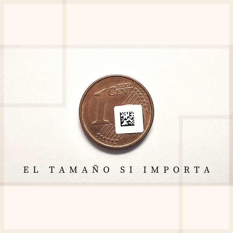 Imagen Etiquetas Pequeñas