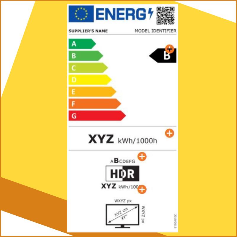 NUEVA ETIQUETA EFICIENCIA ENERGÉTICA1